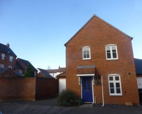 16 Lattimore Road, Stratford-upon-Avon