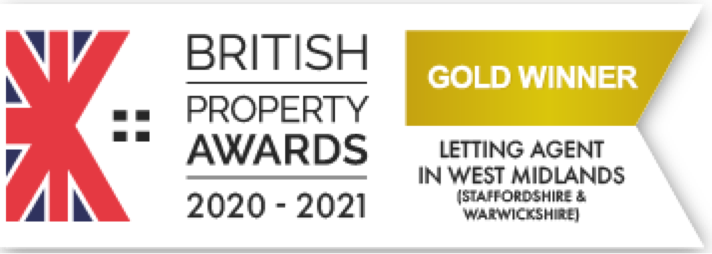 British Property Awards - Regional Winner