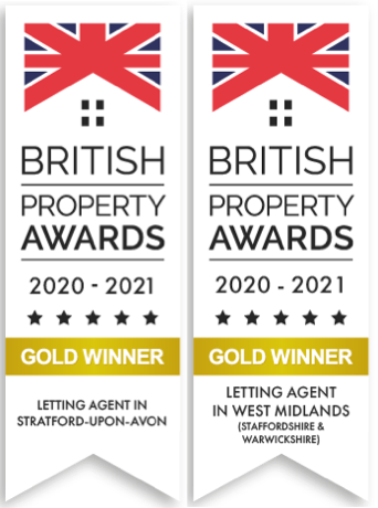 British Property Awards: Gold Winner