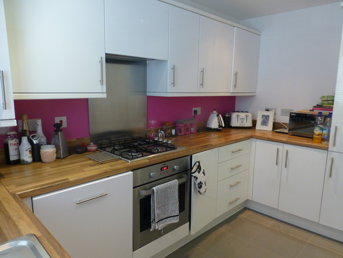 2 Bed House To Let - Stratford-upon-Avon
