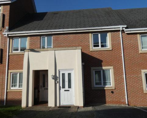 17 Cordelia Close, Stratford-upon-Avon CV37 0AN