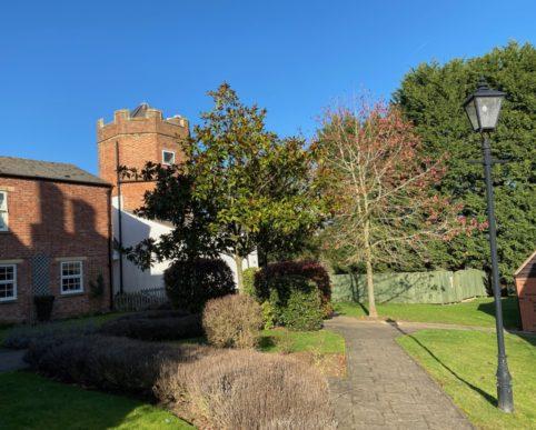 9 Goldicote Hall, Goldicote, Stratford-upon-Avon CV37 7NY