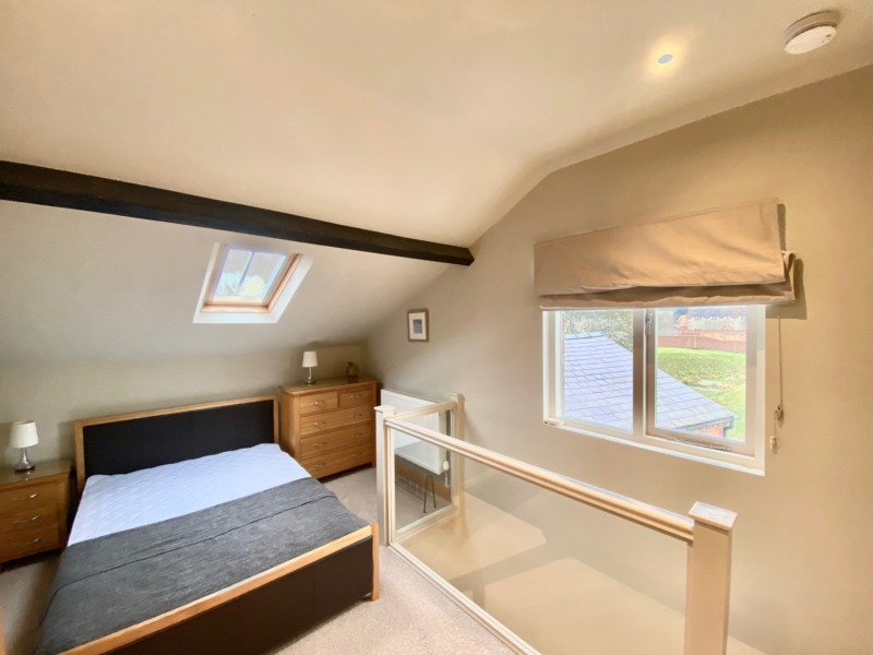 1 Bed character property to let stratford upon avon