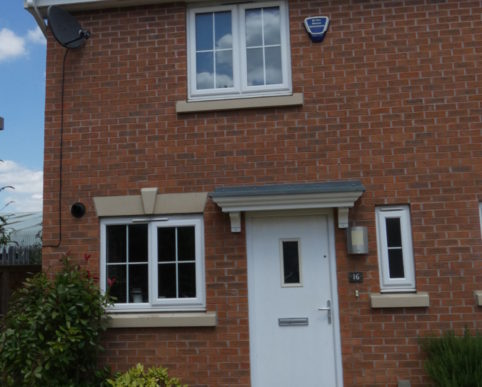 16 Canners Way, Stratford-upon-Avon
