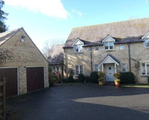 3 Shakesfield Close, Tredington, Stratford-upon-Avon