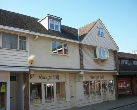 10b Meer Street, Stratford-upon-Avon