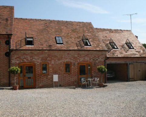 3 Dairy Court, Ettington, Stratford-upon-Avon CV37 7SG