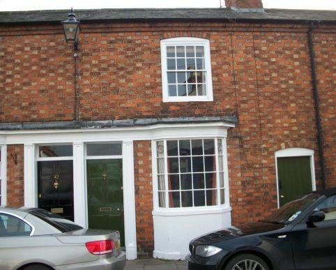 43 College Lane, Stratford-upon-Avon