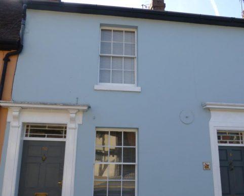 50 Rother Street, Stratford-upon-Avon
