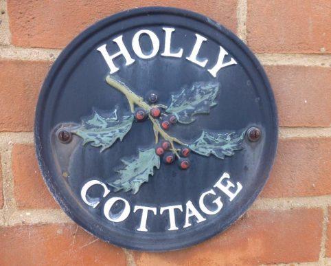 Holly Cottage, New Street, Stratford-upon-Avon CV37 7DA