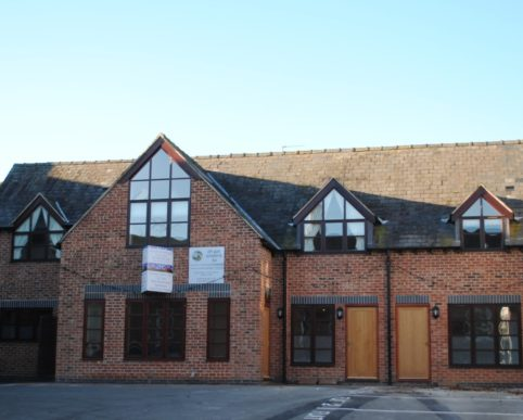 Flat 3 The Assembly Rooms, Church Street, Shipston-On-Stour CV36 4AT