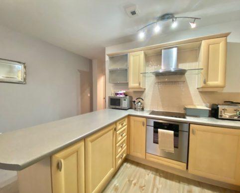 14 Crucible House, Birmingham Road, Stratford-upon-Avon CV37 0BB