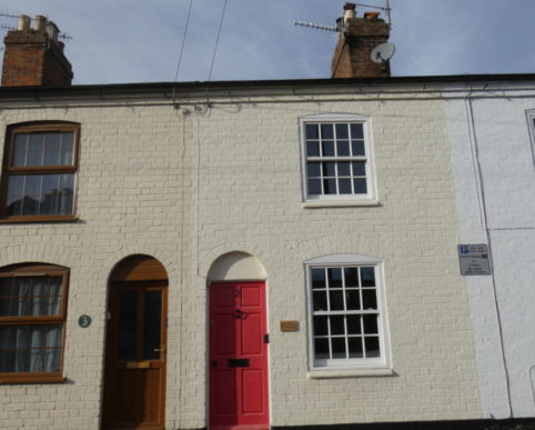 2 Cherry Street, Stratford Upon Avon