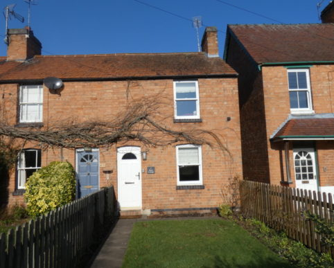 Rose Cottage, 5 Chapel Street, Welford on Avon