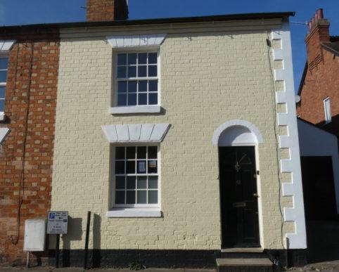 41 Bull Street, Stratford-upon-Avon