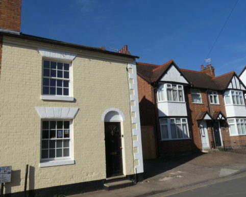 2 bed cottage to let stratford upon avon