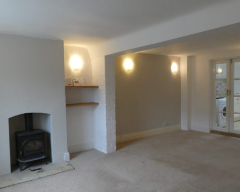 2 bed house to let old toen stratford upon avon