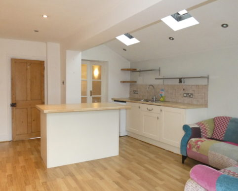 2 bed house to let old town stratford upon avon