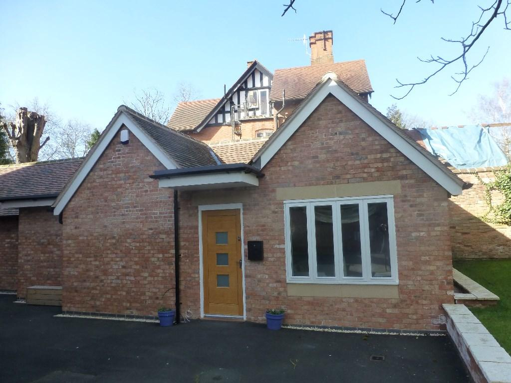 2 bed cottage to let stratford-upon-avon 4
