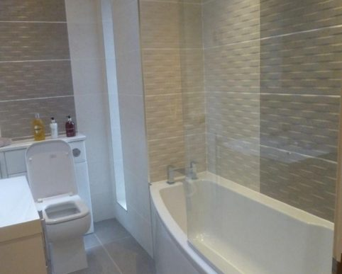 2 bed cottage to let stratford-upon-avon. 7