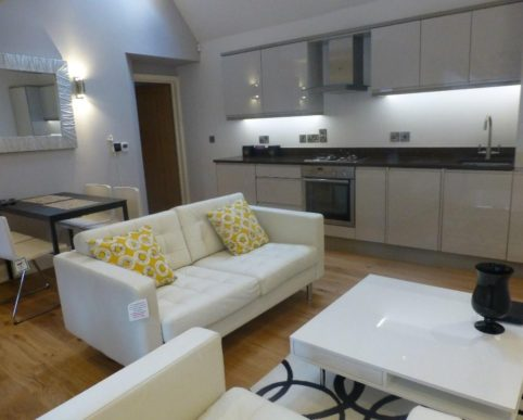 2 bed cottage to let stratford-upon-avon 9