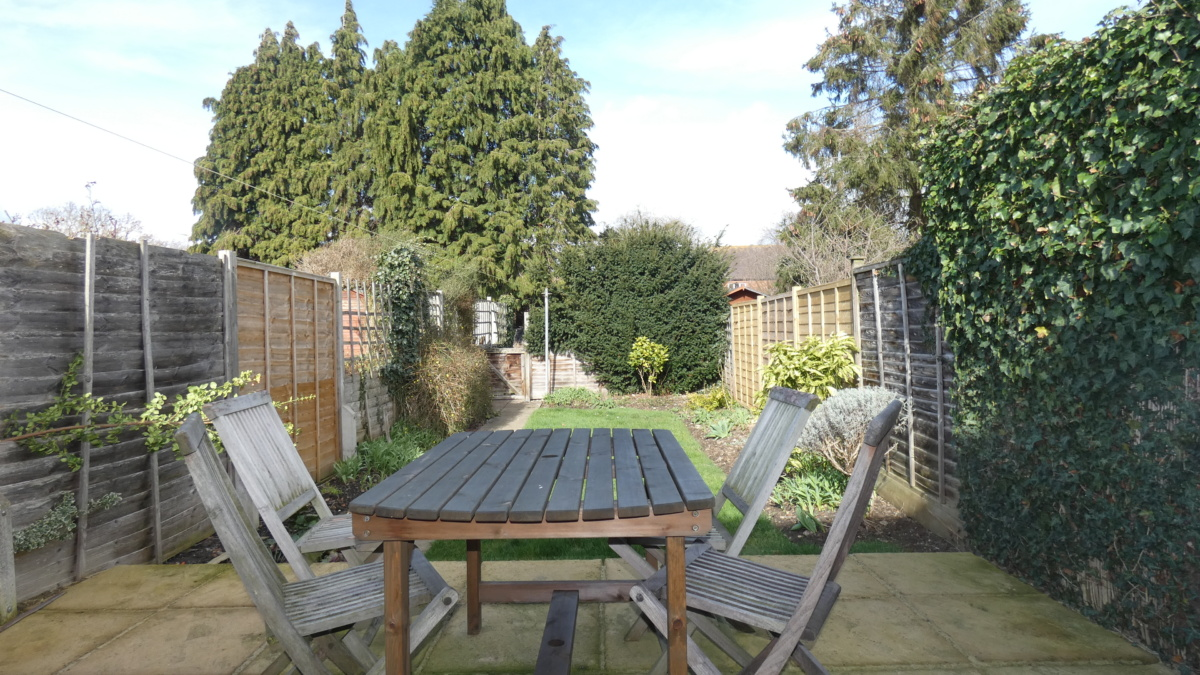 2 bed cottage to let welford on avon
