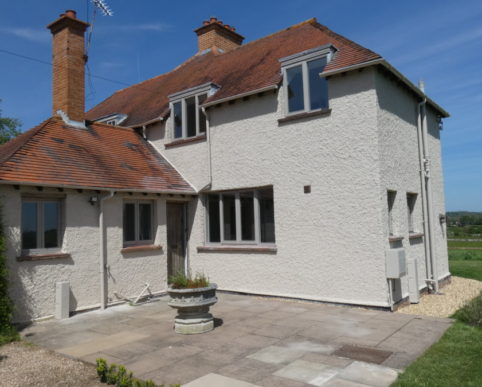 Careys Cottage, Clifford Road, Stratford-upon-Avon