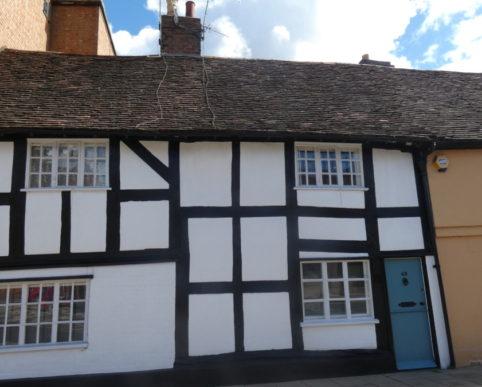 47 Rother Street  Stratford-Upon-Avon CV37 6LT