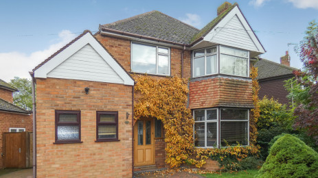 3 Bed detached house to let stratford upon avon