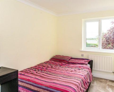 2 bed flat to let wellesbourne