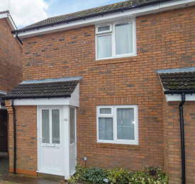 2 bed unfurnished house to let stratford upon avon