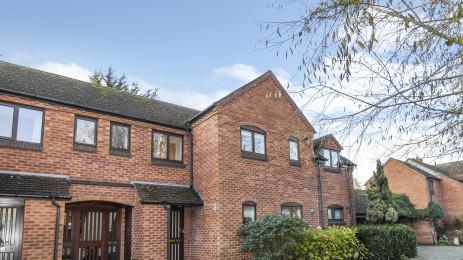 12 Bancroft Place  Stratford Upon Avon Warwickshire CV37 6YZ