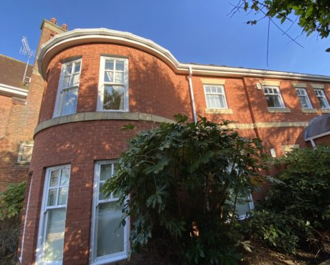 7 Stratford Court, Avenue Road, Stratford-upon-Avon CV37 6UF