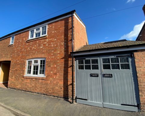 3 Mews Cottage New Street Tiddington Stratford Upon Avon CV37 7DA