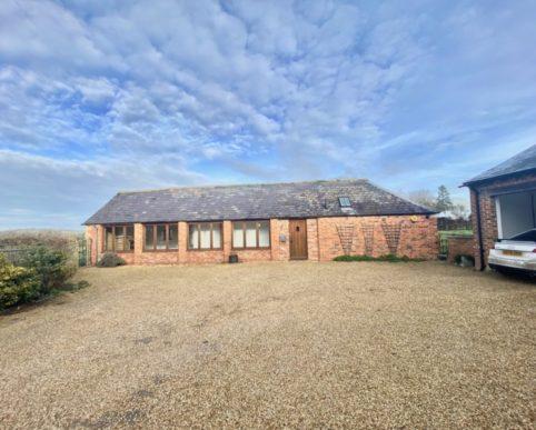 The Byre, Burmington Manor, Burmington Shipston on Stour CV36 5AG